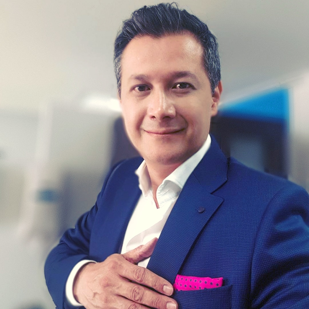JOHN BAREÑO